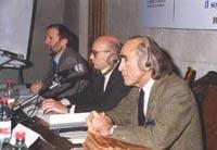 M. Mancia, R. Tomasi e H. J. Walther